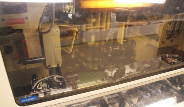 Репортаж с завода  Wilk Elektronik по производству - RAM GOODRAM и флешек GOODDRIVE