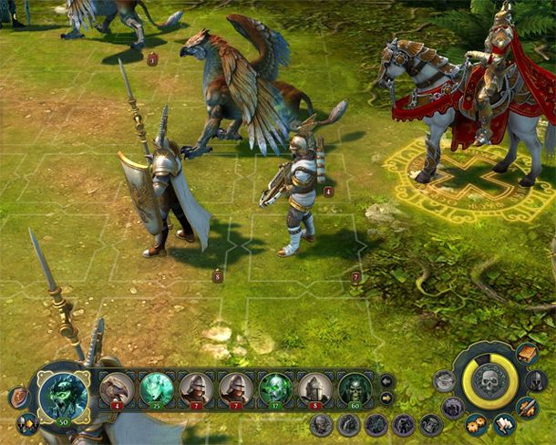 Heroes of Might & Magic 6