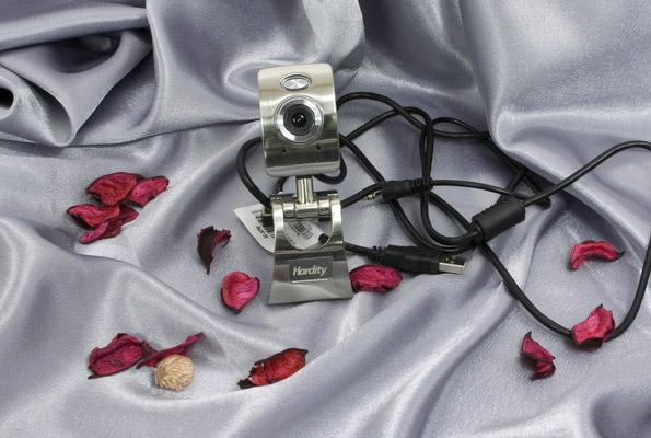 Веб-камера Hardity IC 570