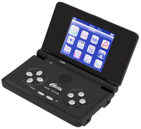 Игровая консоль Ritmix RZX 30