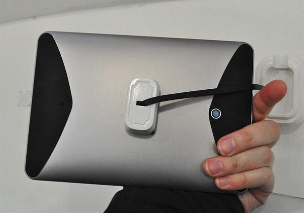Анонсирован планшет Huawei Ideos S7 Pro